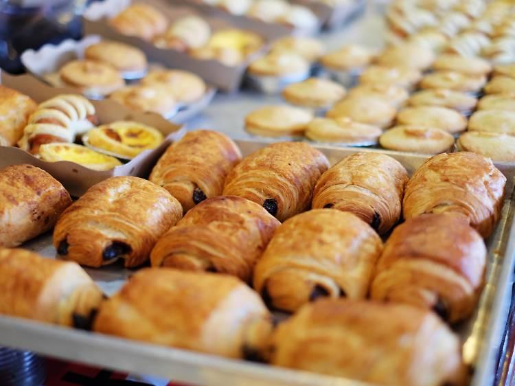 Weber's Bakery