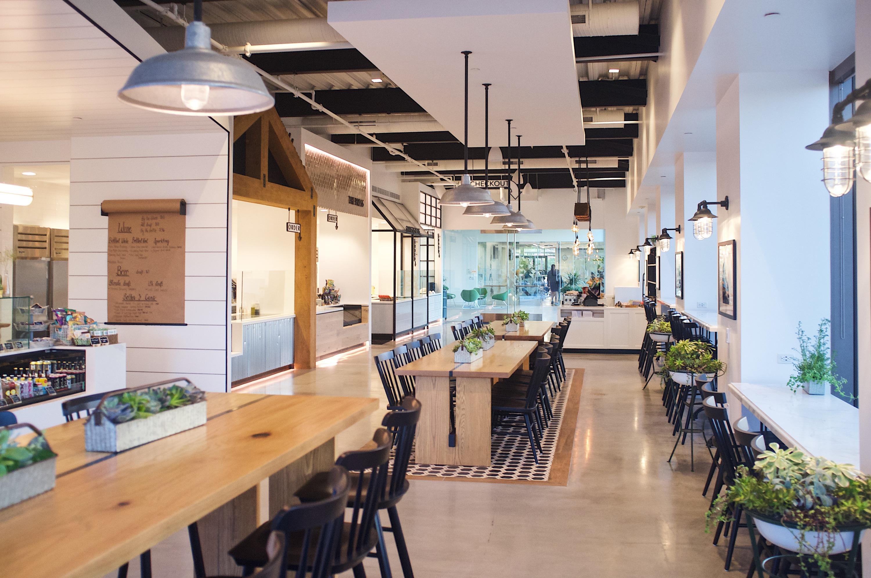 Brian Malarkey Herb and Ranch food hall Irvine