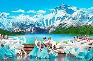 Shen Yun 2020 (Photograph: Supplied)