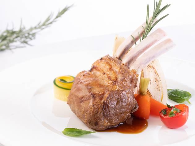 Royal Pacific_Grilled Lamb Chop_20-02-2020