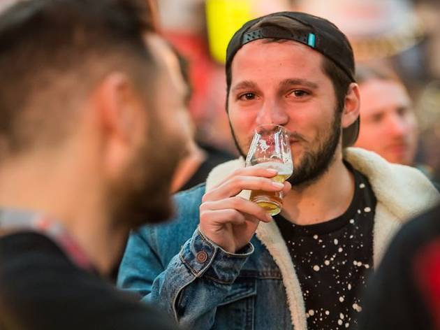 Exclusive tickets to Brew LDN at the Old Truman Brewery from £12