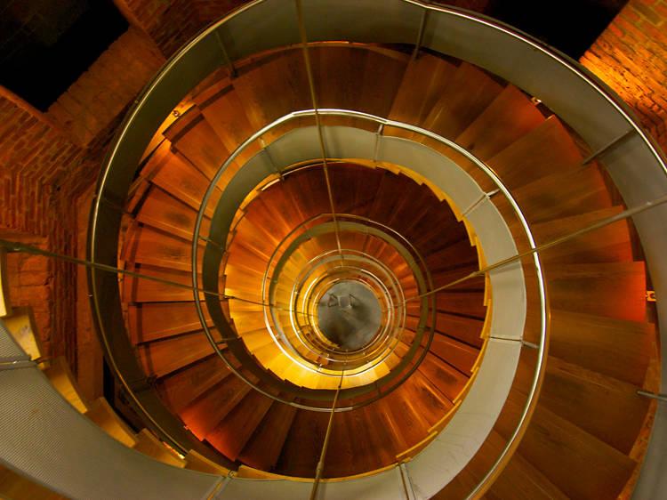 Climb up The Lighthouse