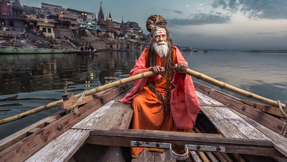 Índia Varanasi
