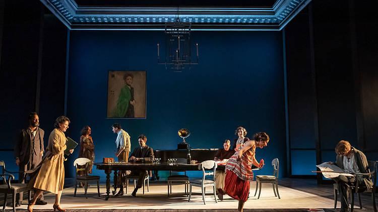 'Leopoldstadt' review