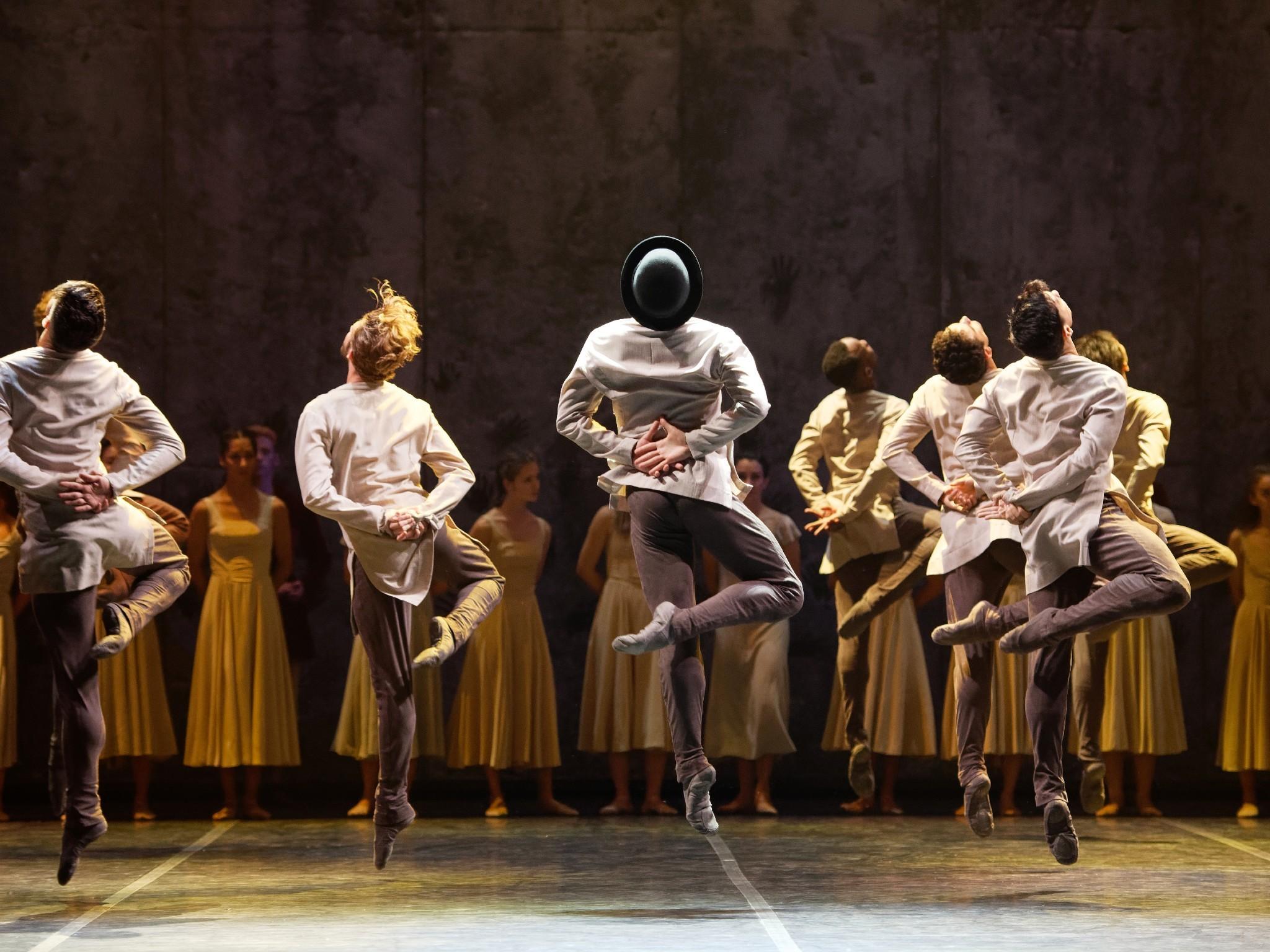Danza en casa: Compañías ofrecen funciones gratis en línea