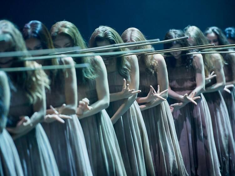 English National Ballet: Giselle