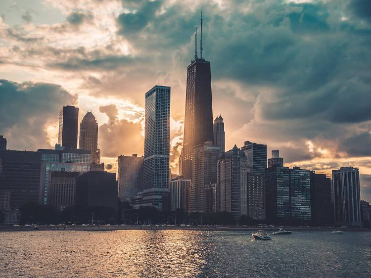 The latest events cancelled over coronavirus in Chicago