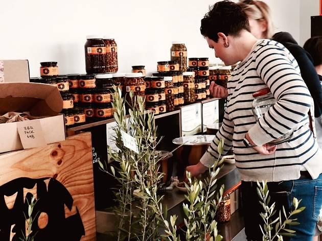 Mount Zero is hosting a waste-free market day