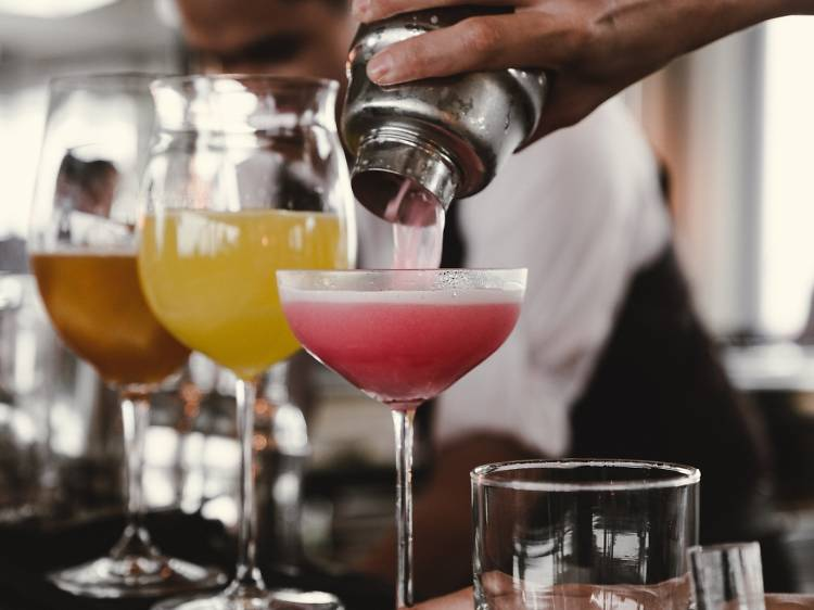 What Hong Kong bartenders really think about you
