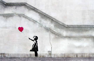 The World of Bansky