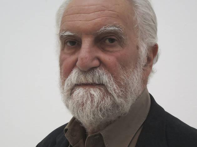 Zulmiro de Carvalho é um dos nomes presentes na exposição
