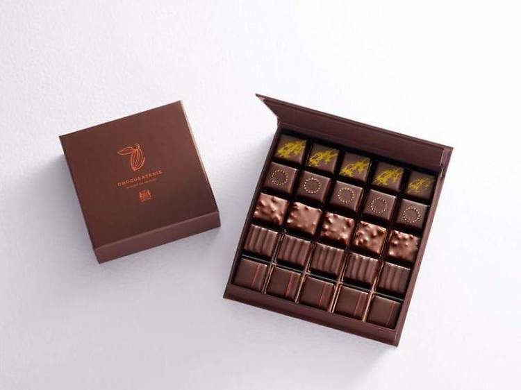 La Chocolaterie du Bristol