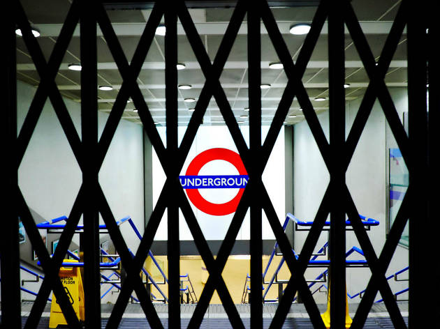 Most Googled: why are there no tubes in south London