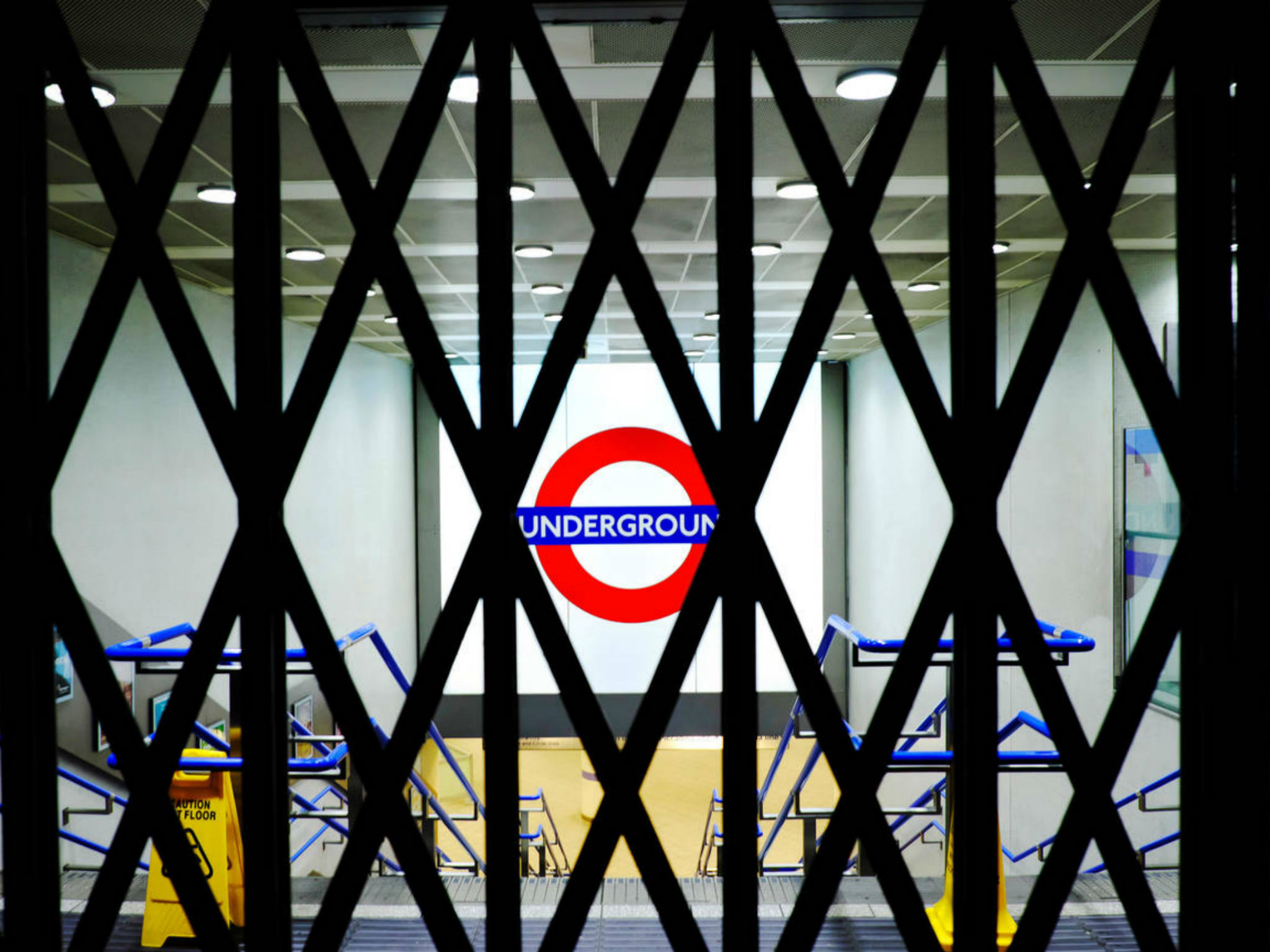 Most Googled: why are there no tubes in south London?