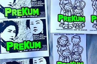 PreKum