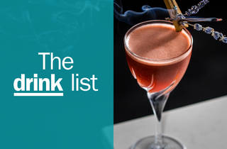 Drink List Austin 2020