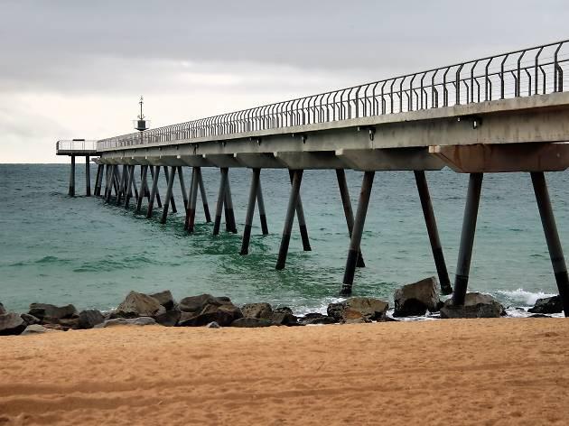Pont del Petroli
