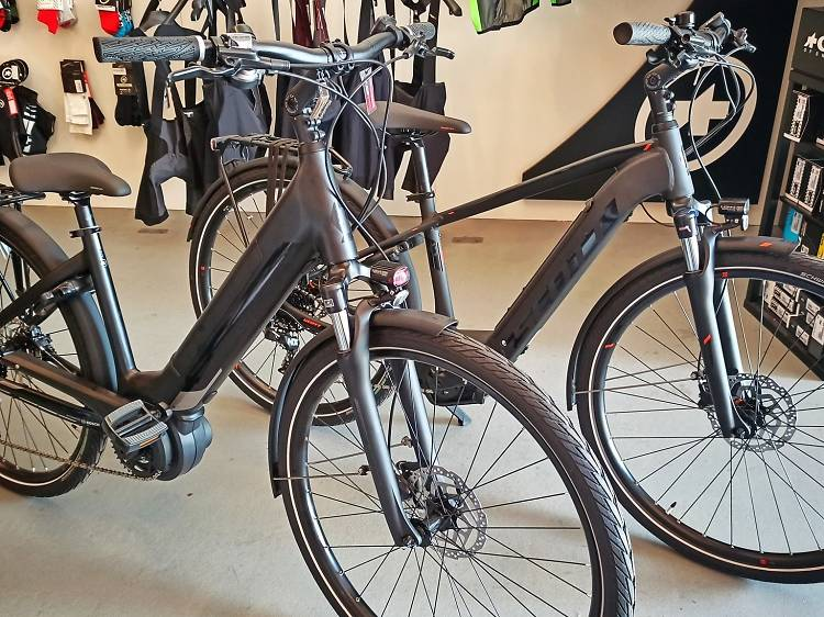 Bike Zone Benfica