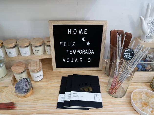 Home  (Foto: Alejandra Carbajal)