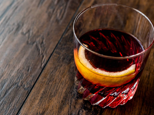 Sipping Sazeracs: The story of America's very first cocktail