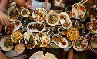 Lung Yai Thai Tapas