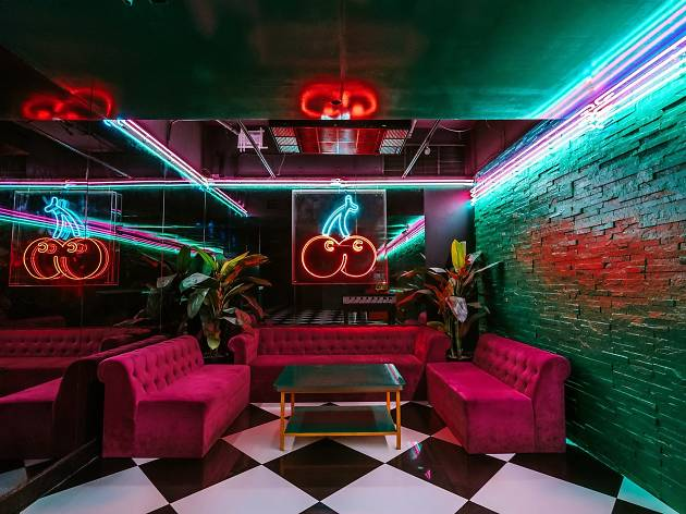 6 nightclubs in Singapore opening as bars, diners, fitness studios and more
