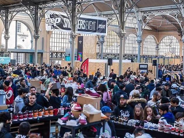 Sneakers Event Paris #13