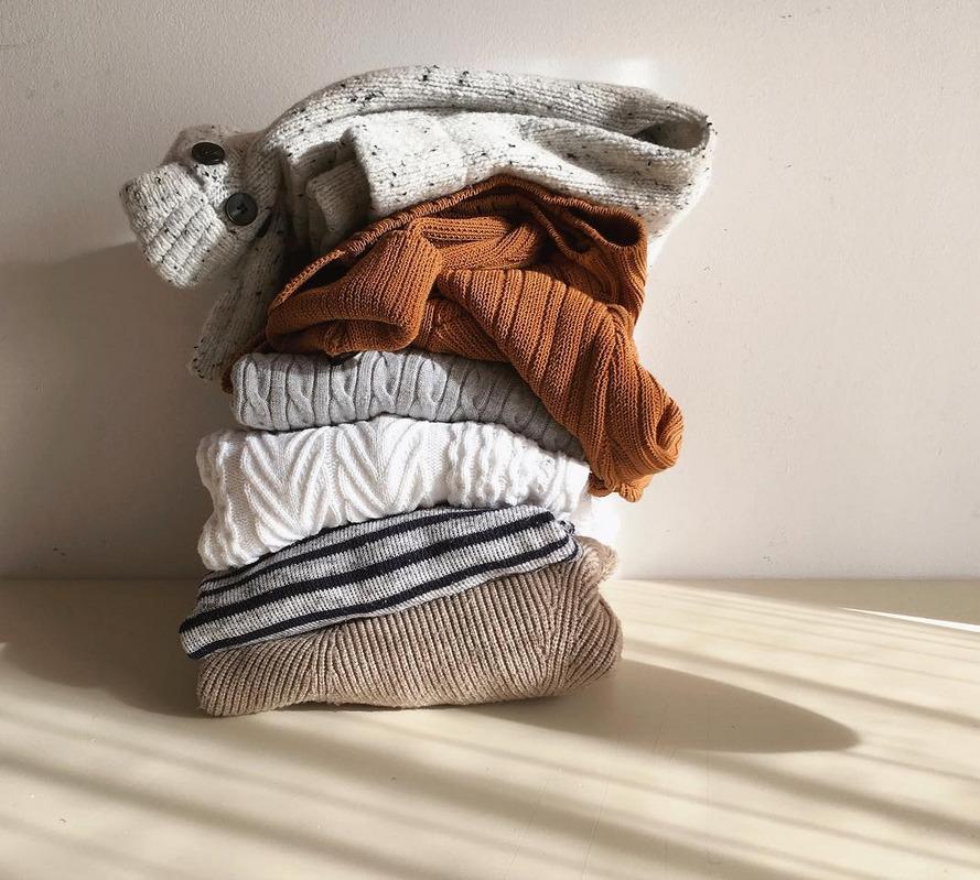 Intercanvi de roba Slow Fashion & Co