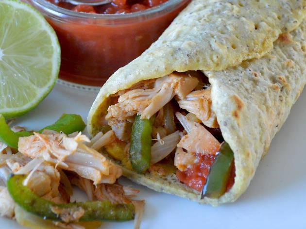 Burrito - Mi Rinconcito