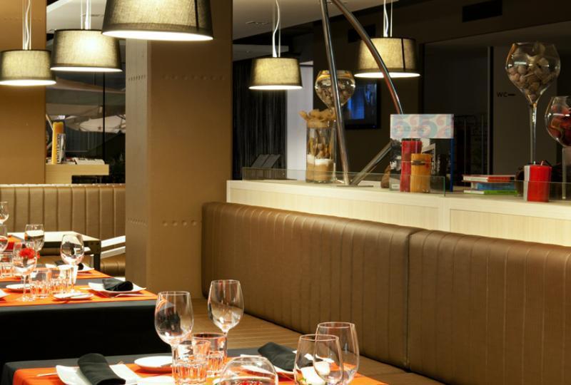 Restaurant Fifteen Les Corts