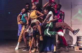 'Run it Back' by Talawa Theatre Company
