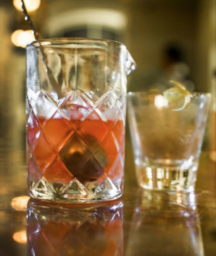 Roost Bar at Brennan's