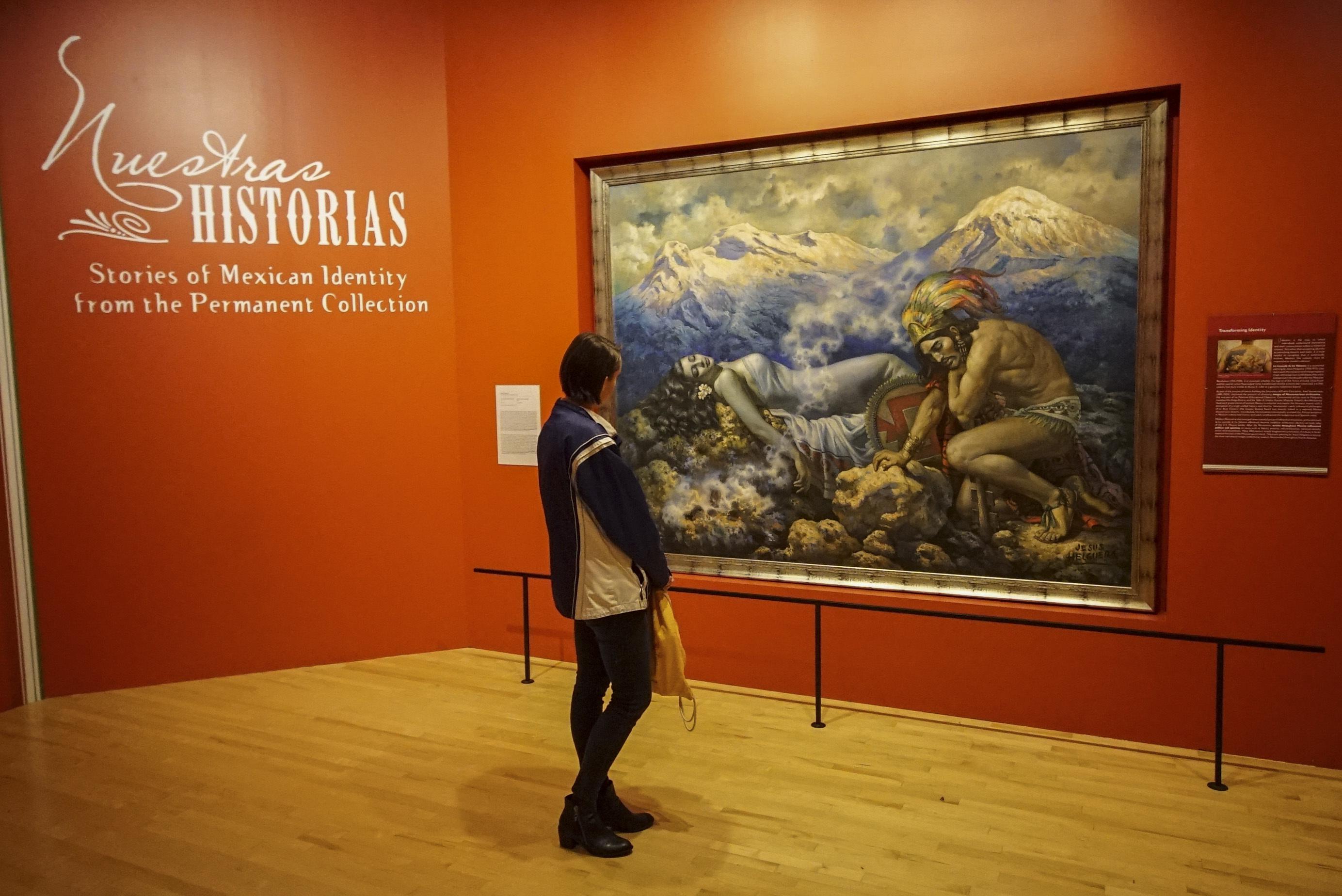National Museum of Mexican Art Pilsen