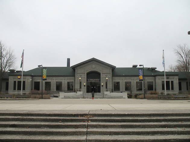 The DuSable Museum