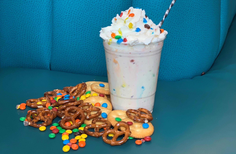 Munchies Milkshake Ample HIlls Creamery