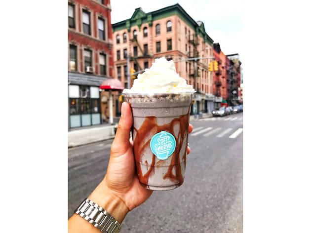 Midtown Milkshake Soft Swerve