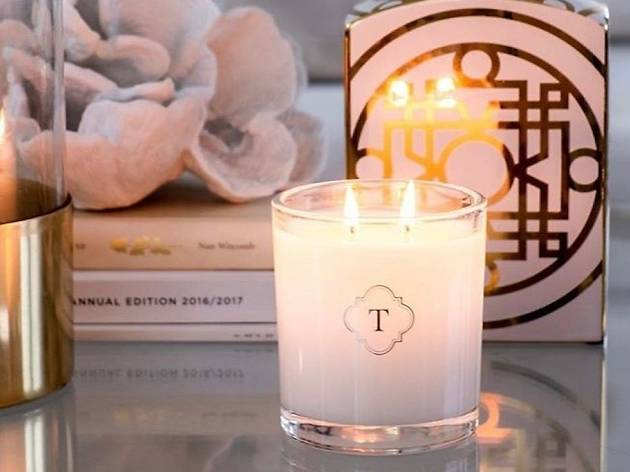 The Guide To Aromatherapy In Singapore Scented Candles And Essential Oils