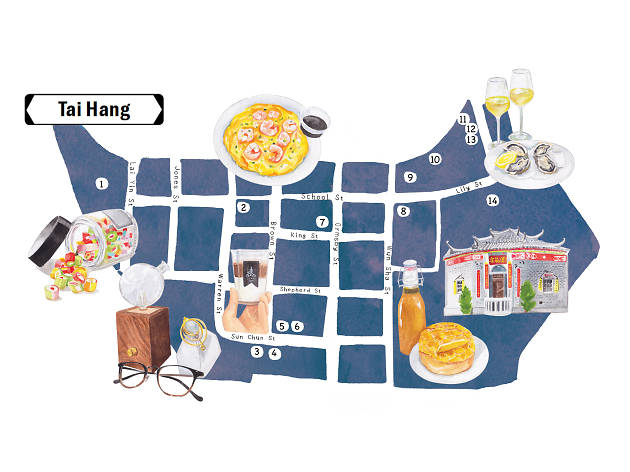 Tai Hang: Ultimate guide