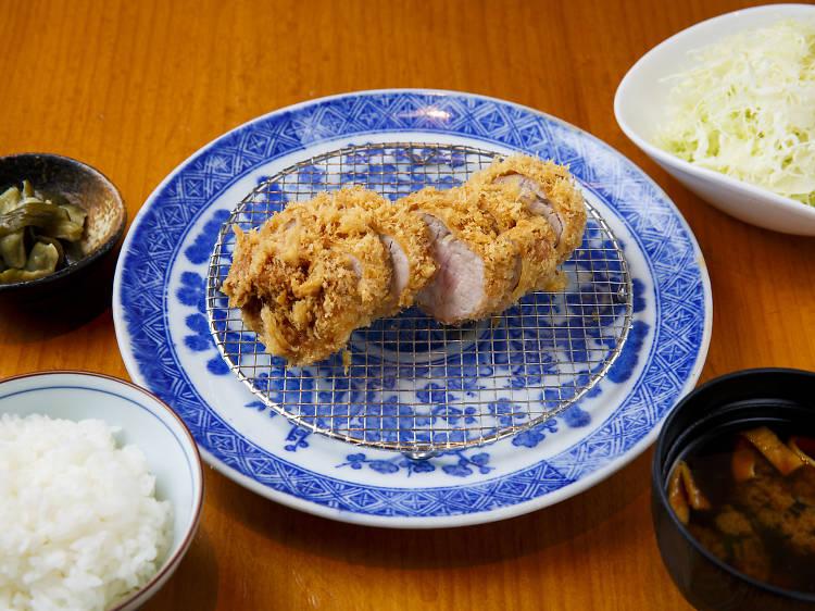 Best cheap eats in Tokyo