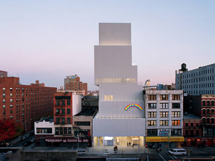 Best free museum days in NYC