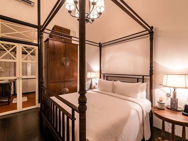 Villa Samadhi Singapore