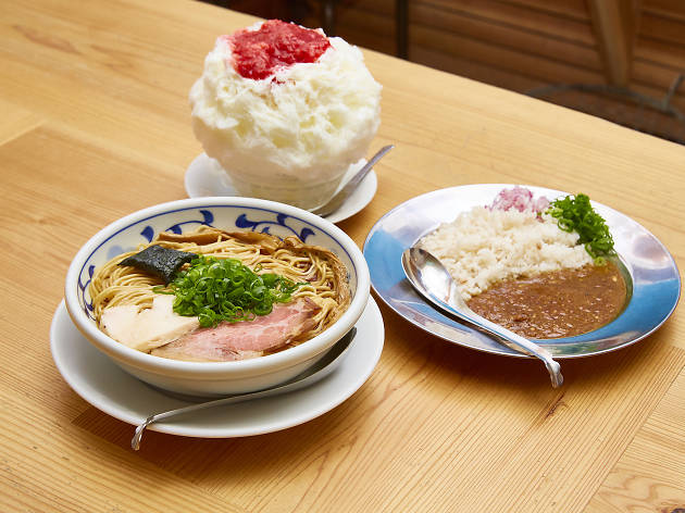 17 best cheap Michelin-starred meals in Tokyo