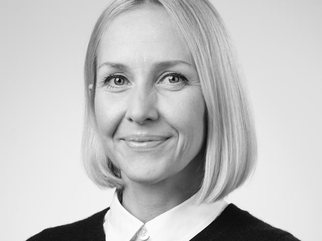 Anne Crompton