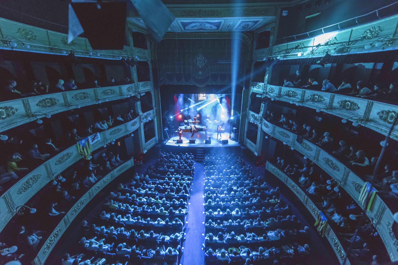 5 concerts que no et pots perdre al Festival Strenes