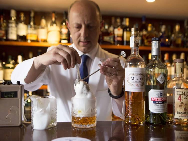 Trobarà el seu cocktail ideal