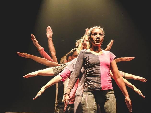 Sintra recebe um festival de teatro que é um improviso