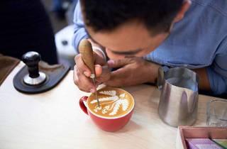 Paris Café Festival