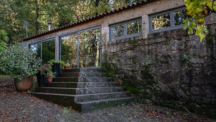 Quinta das Águias, Paredes de Coura, Casa de Hóspedes