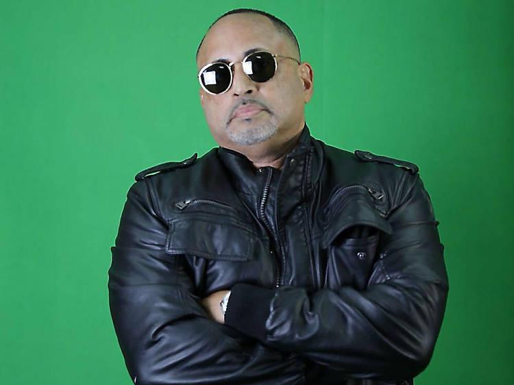 DJ Playero, el pare del reggaeton al Nitsa Club