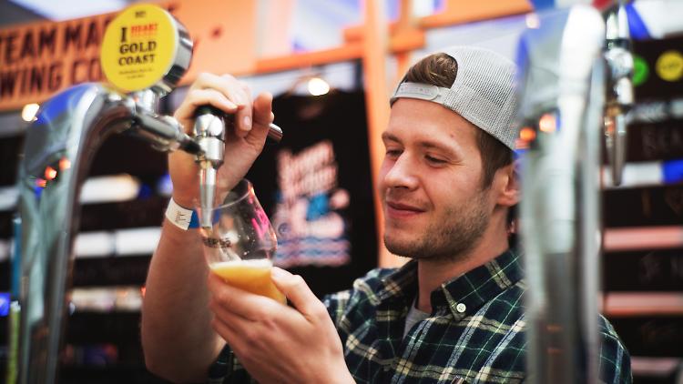 brewldn beer festival is coming to printworks